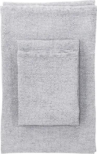 Osuška Terva 85x180, svetlo sivá Lapuan Kankurit