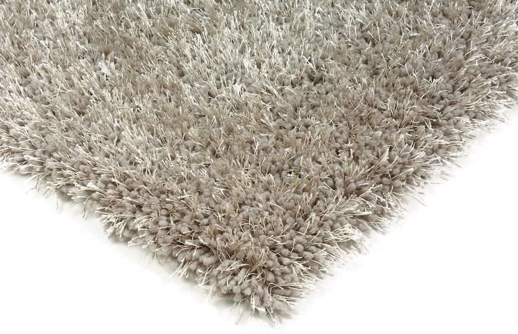 Masiv24 - Diva koberec 100X150 cm - kamenná/sivá