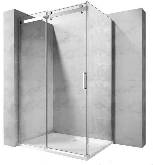 MAXMAX Sprchovací kút NIXON 150x90 cm 150 obdélníkový