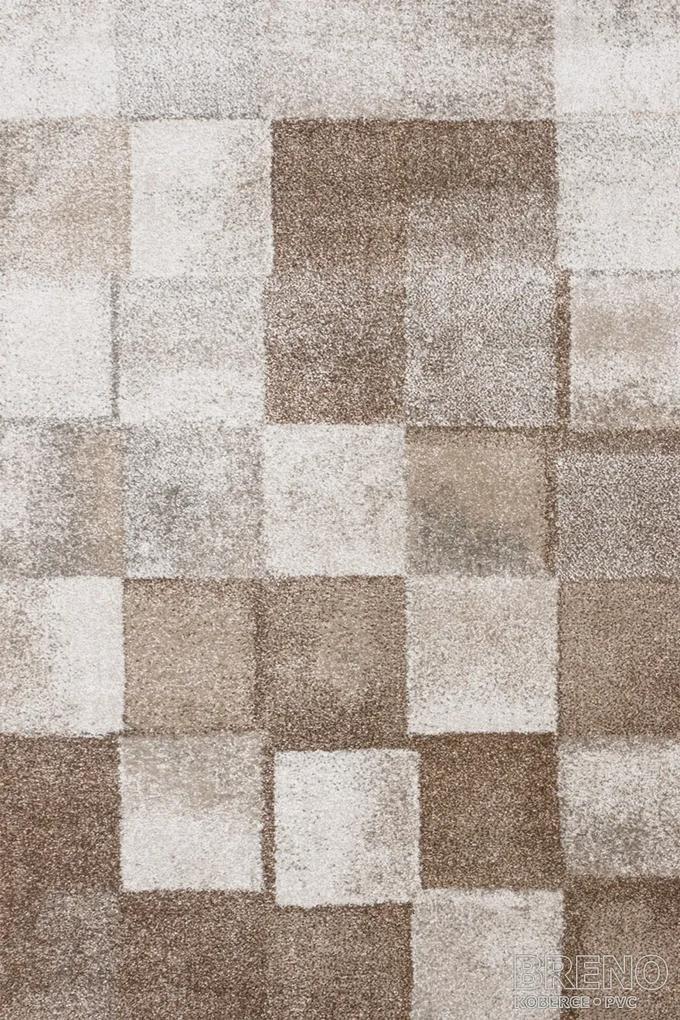 Sintelon koberce Kusový koberec Mondo 36 VOB - 230x330 cm