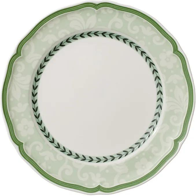 Plytký tanier 26 cm French Garden Antibes