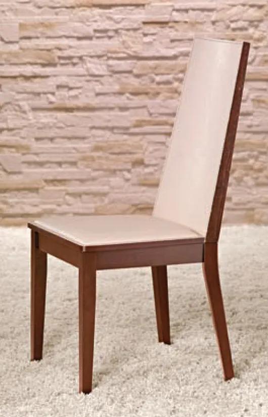 980b369f0c63 Luxusné jedálenské stoličky v čerešňovom dekore