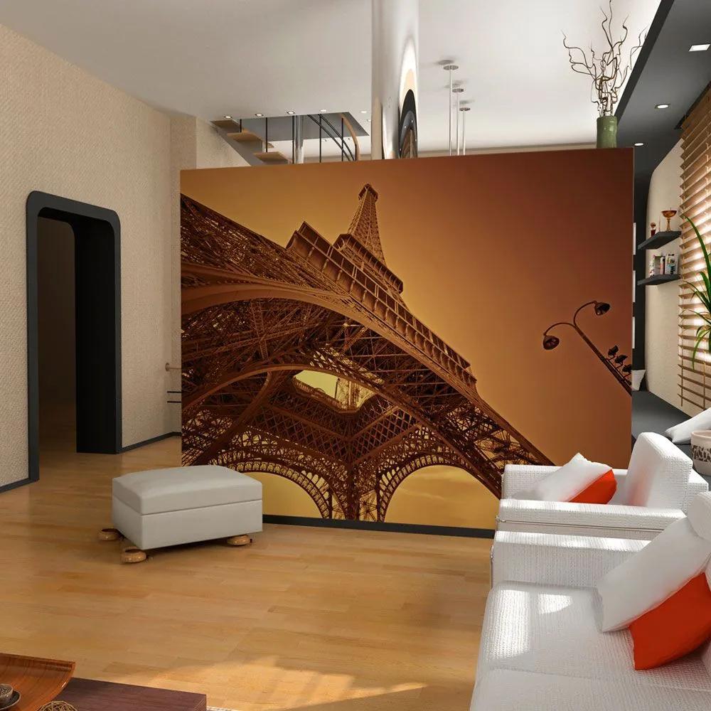 Fototapeta - Power of Paris 200x154