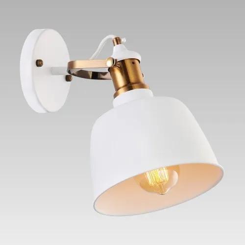 Prezent 92046306 nástenné svietidlo Famosa 1x40W   E27