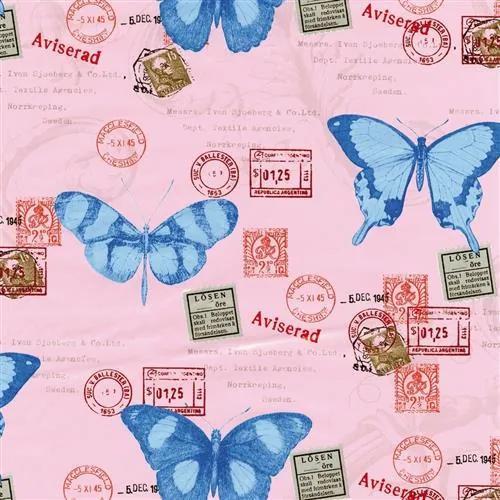 Samolepiace fólie motýle, metráž, šírka 45cm, návin 15m, GEKKOFIX 12685, samolepiace tapety