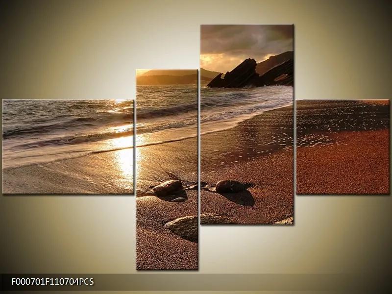 Štvordielne obrazy
