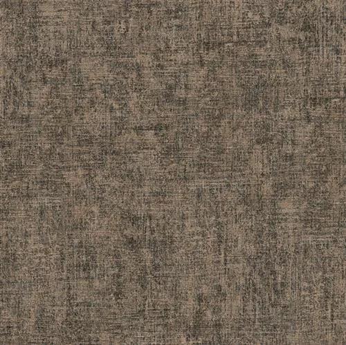 Vliesové tapety na stenu Greenery 32261-1, rozmer 10,05 m x 0,53 m, textilná štruktúra hnedo-čierná, A.S. Création