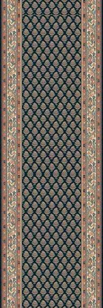 Lano luxusní orientální koberce Běhoun Kasbah 12248-473 - šíře 67 cm s obšitím