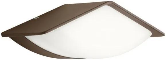 Vonkajšie nástenné svietidlo REDO CHALET AP LED 90002