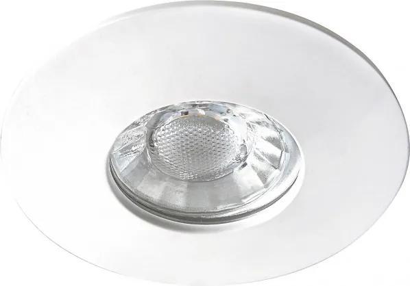 Rábalux Randy 1078 Bodové Svietidlá biely LED 4W