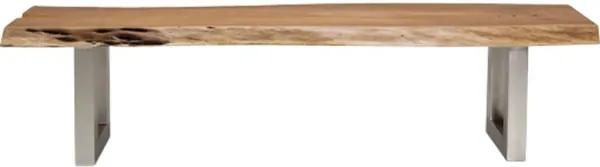 KARE DESIGN Lavica Pure Nature 180 × 45 cm