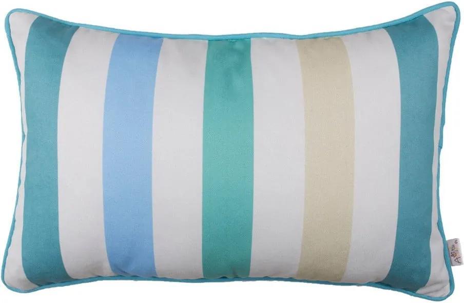 Obliečka na vankúš Mike & Co. NEW YORK Seahouse Stripes, 31 x 50 cm