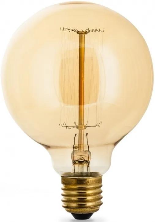 Designová retro žárovka G95 SfilamentstyleG95 FILAMENTSTYLE