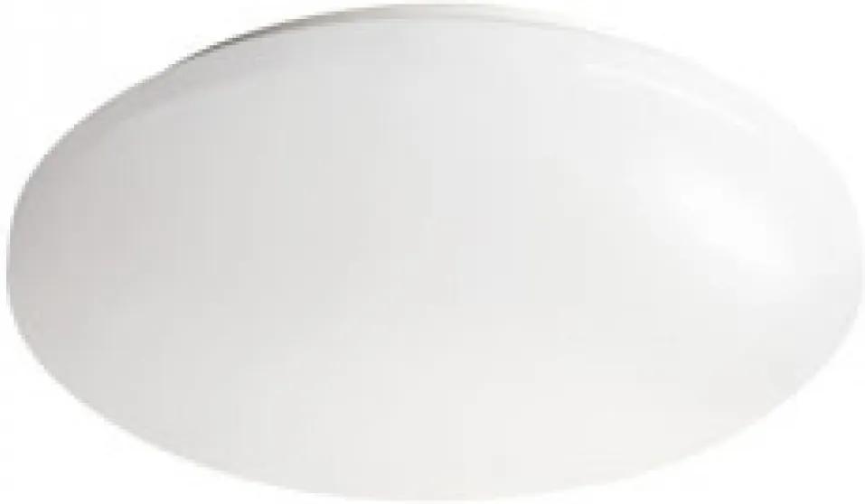 Kanlux 26662 Stropné Kúpeľňové Lampy Sanvi biely LED - 1 x 21W 1850lm 4000K IP44