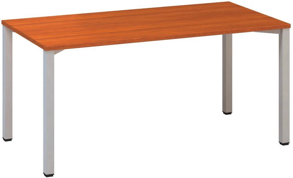 Kancelársky stôl, 1600 x 800 x 742 mm, čerešňa