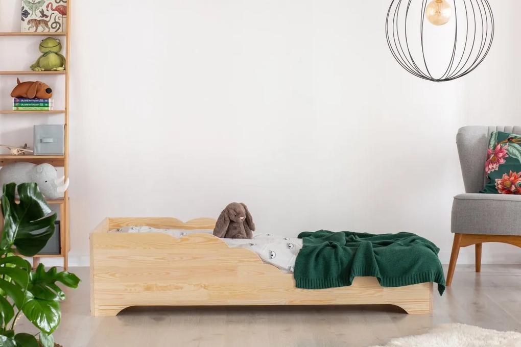 MAXMAX Detská posteľ z masívu BOX model 10 - 120x60 cm [CLONE] [CLONE] [CLONE] [CLONE] [CLONE] [CLONE] [CLONE] [CLONE] [CLONE] [CLONE] [CLONE] [CLONE] 200x90 pre dievča pre chlapca pre všetkých NIE