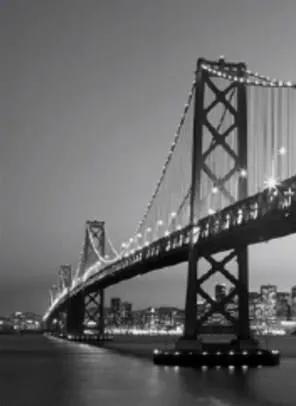 Fototapety, rozmer 183 x 254 cm, San Francisco, W+G 387