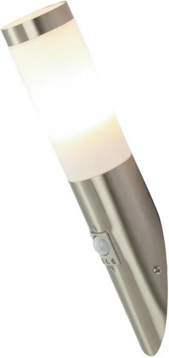 Exteriérové nástenné svietidlo Globo 3157SLED