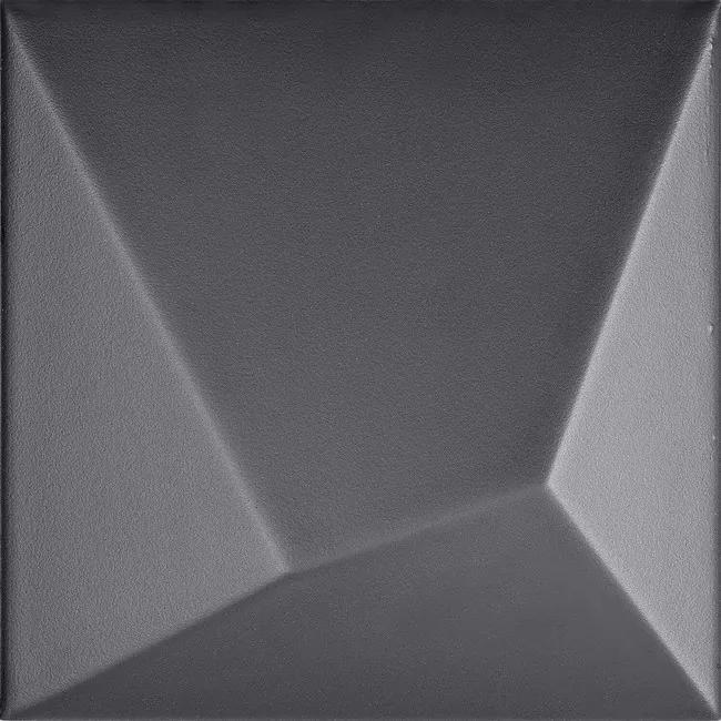UP Optic Antracita 14,8x14,8 BA