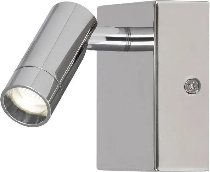 RABALUX 5493 George kúpeľňové svietidlo zabud. LED 5,6W IP44 4000K