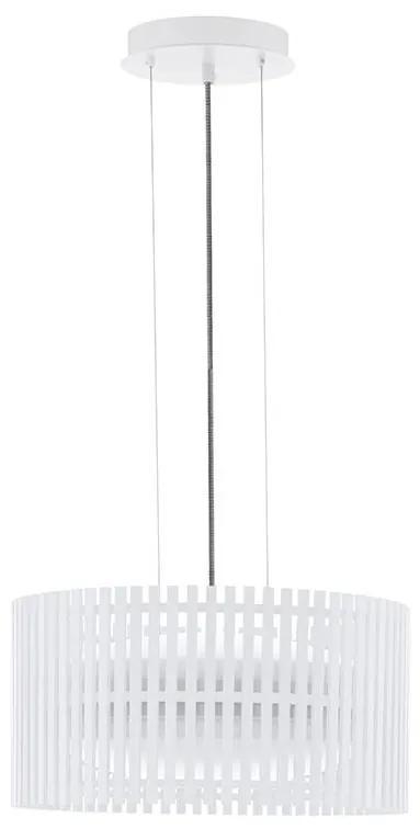 Eglo Eglo 39024 - LED závesné svietidlo ROVERATO 2xLED/18W/230V EG39024