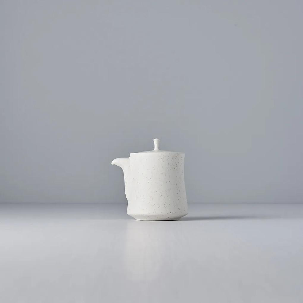 MIJ Nálievka na sójovú omáčku Soypot MT biela 160 ml
