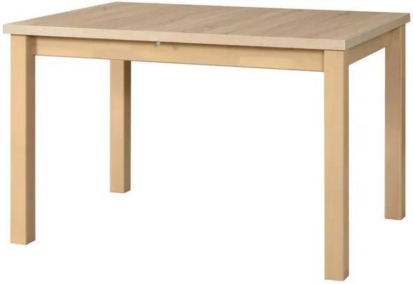Sconto Jedálenský stôl MAXIM 5 dub sonoma