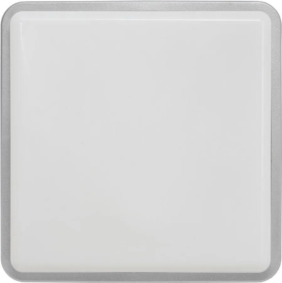 Svetlo do kúpeľne Nowodvorski Tahoe 3243 chróm matný 2xE27