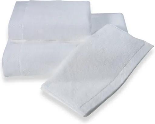 Soft Cotton Uterák MICRO COTTON 50x100 cm Biela