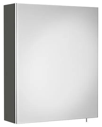 Koupelnová skříňka ROCA LUNA  - bílá