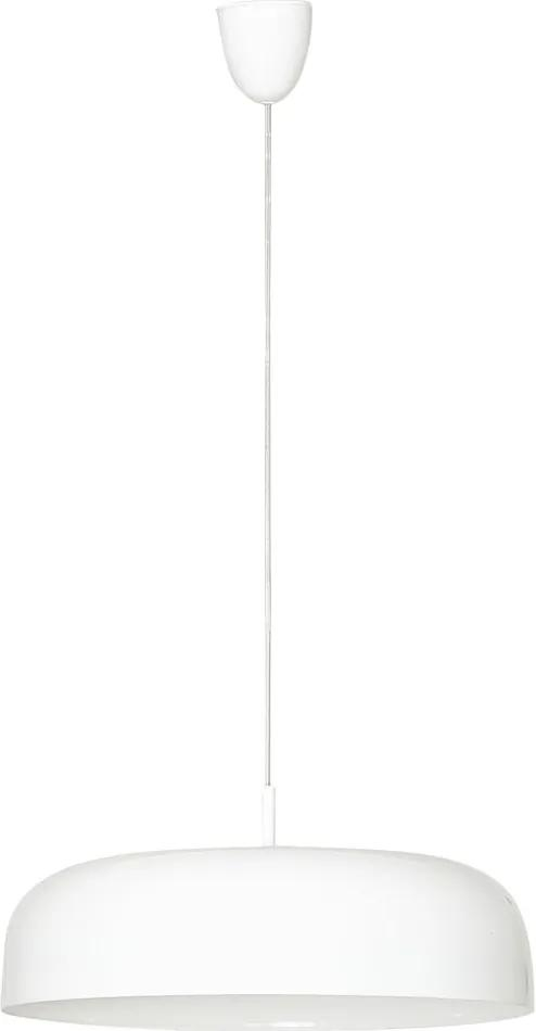 Nowodvorski BOWL WHITE 5083