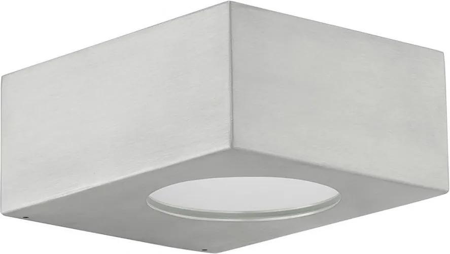 Eglo EGLO 92347 - Vonkajšie nástenné svietidlo TELLAGO 1xG9/33W EG92347