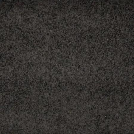 Vopi koberce Kusový černý koberec Color Shaggy čtverec - 400x400 cm