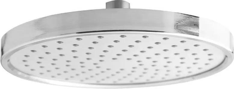 Sapho SC113 hlavová sprcha s otočným kĺbom, priemer 300mm, chróm