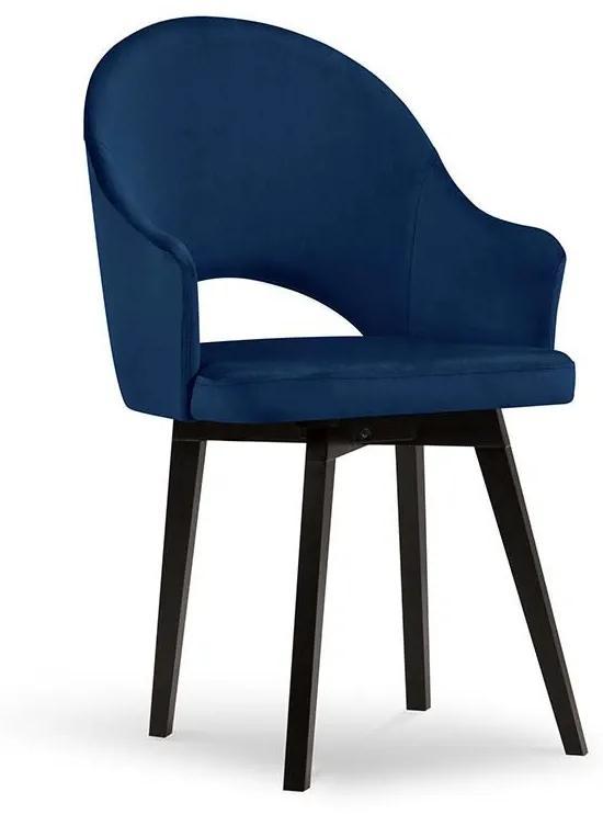 MICADONI HOME Zamatová stolička Gabro - zl'ava 20% (VEMZUDNI20)