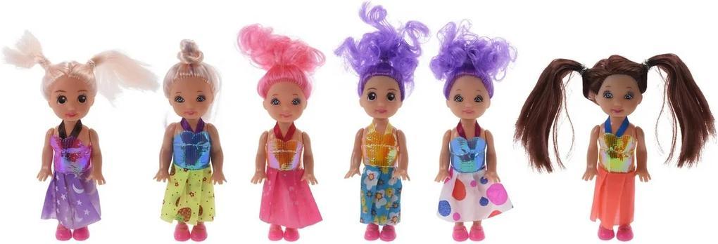 Koopman Sada bábik, 6 ks