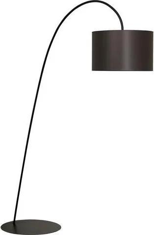 Nowodvorski Nowodvorski 3471 ALICE brown L, stojacie svietidlo