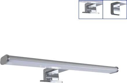 Kúpeľňové Svietidlo FONTEA DUALFIX 70213 PREZENT