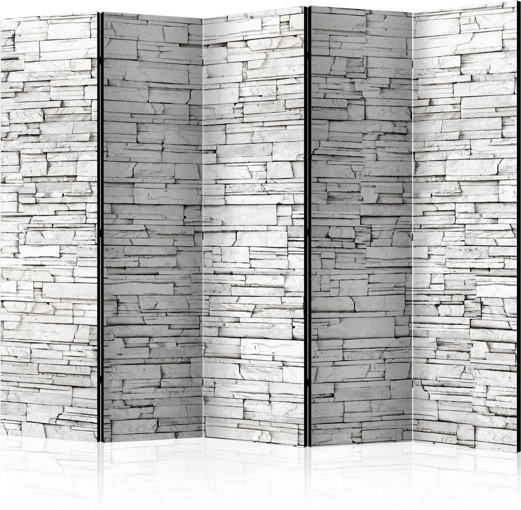 Paraván - White Spell II [Room Dividers] 225x172