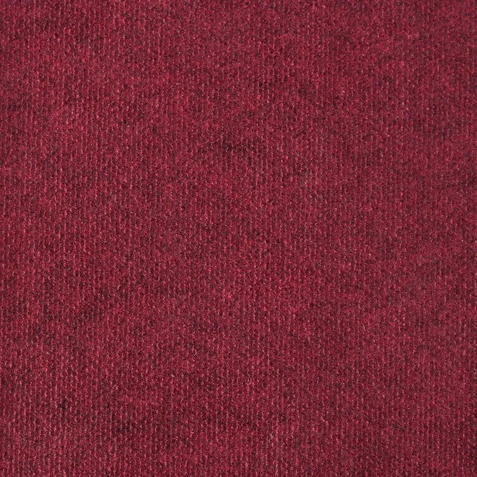 Metrážny koberec REMONT červený - 400 cm
