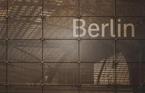 Luxusné vliesové fototapety, rozmer 418,5 cm x 270 cm, Berlín, P+S International CL01C