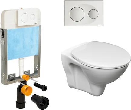 Siko komplet WC pre zamurovanie KMPLVIDIMAB