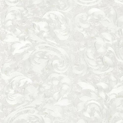 Vliesové tapety, kvety biele, Opulence 56032, Marburg, rozmer 10,05 m x 0,70 m