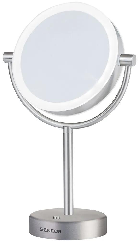 SENCOR SMM 3090SS kozmetické zrkadielko 41009865