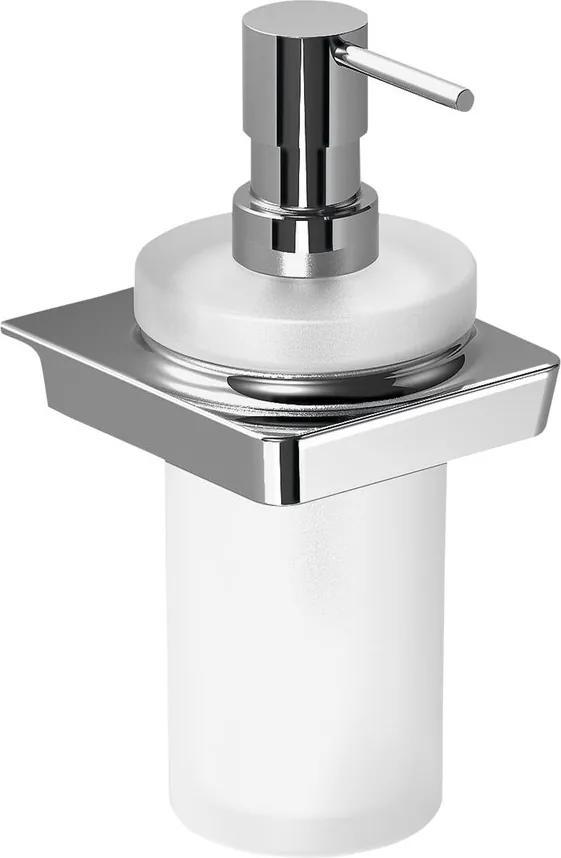 Zen Chrom 161010 dávkovač mydla, 250ml
