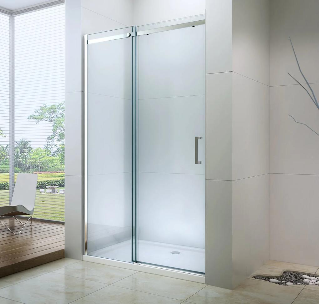 MAXMAX Sprchové dvere Öreg 100 cm