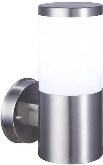 PREMIUMLUX Podhľadové bodové svietidlo nástenné LEVRO-W-O-S 1x E27