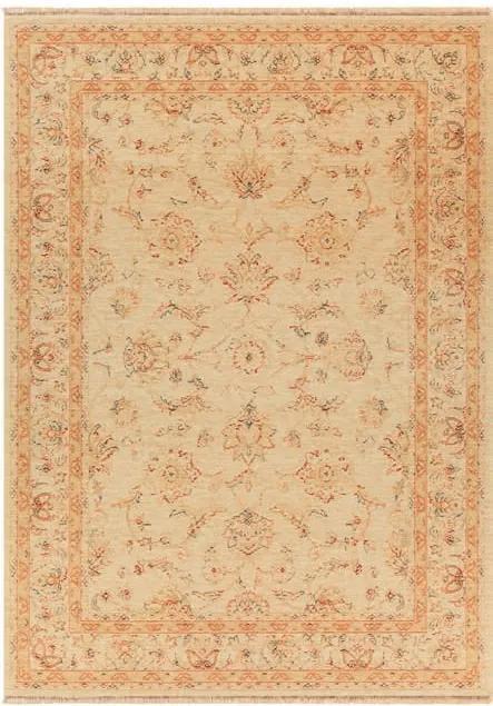 Osta luxusní koberce Kusový koberec Djobie 4517 101 - 300x395 cm