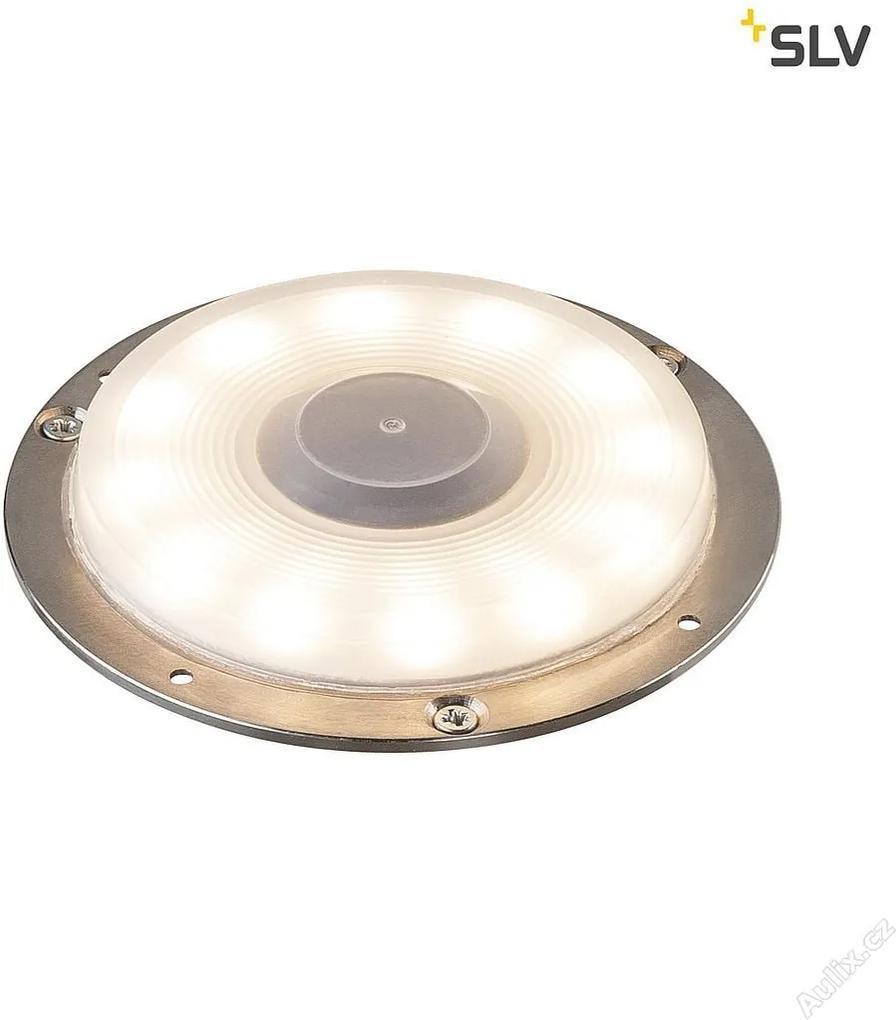 Vonkajšie doplnky k svietidlu SLV BIG PLOT LED modul 1001359