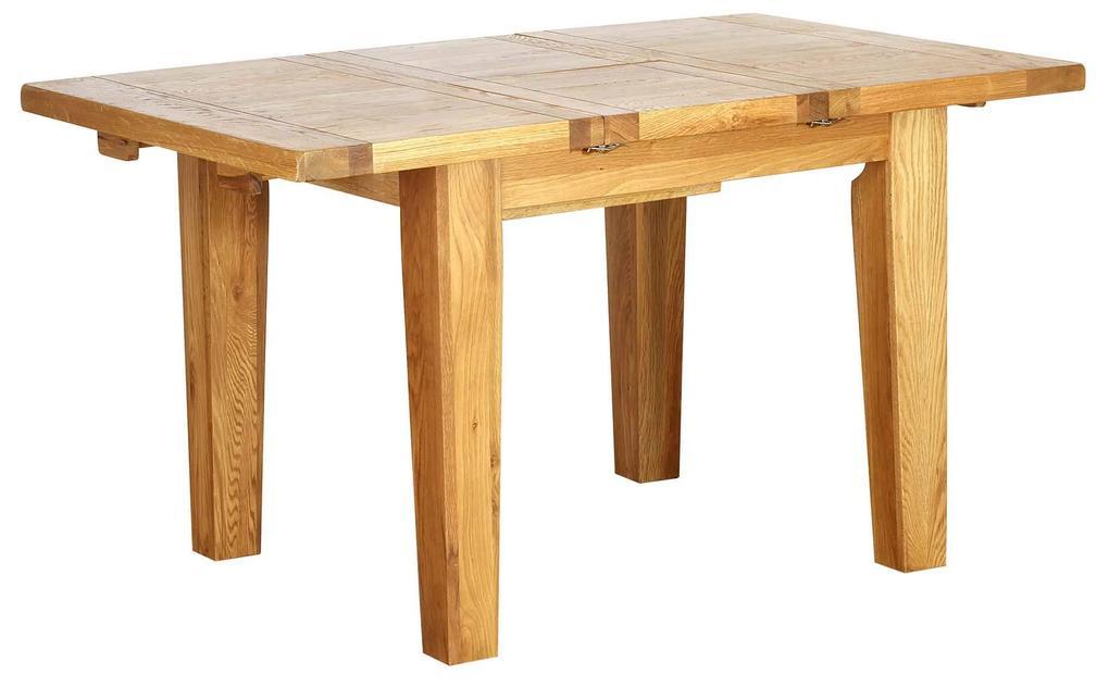 Rozkladací stôl 1 - 1,4m pre 2 - 4 osoby